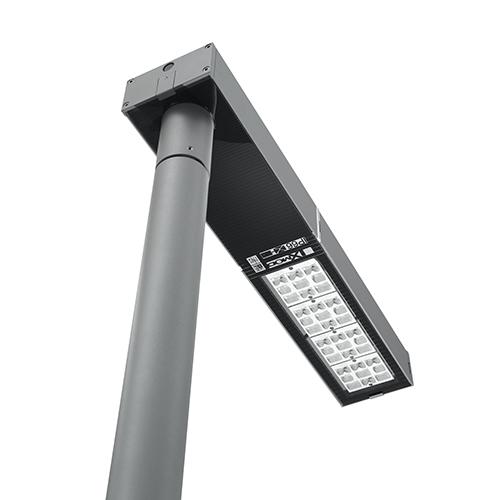 תאורת חוץ LED, תאורת לד ש.מ. יוניברס Xmod PX - S.M.Universe
