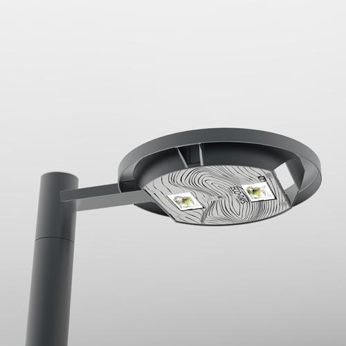 תאורת לד חוץ ורחובות LED, תאורת שבילים ופארקים