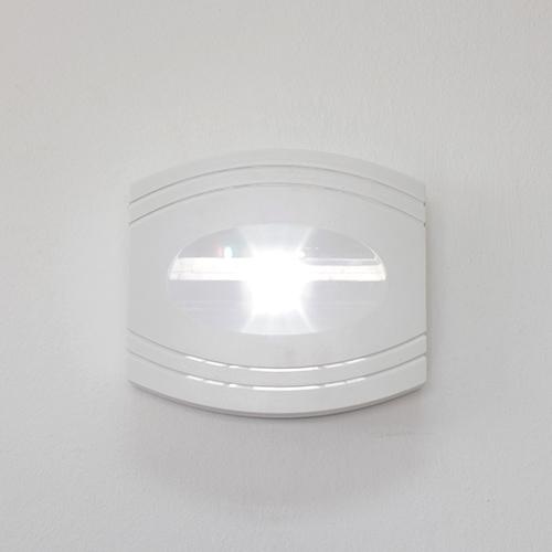 GetAway תאורת חירום לד לתקרה גבוהה